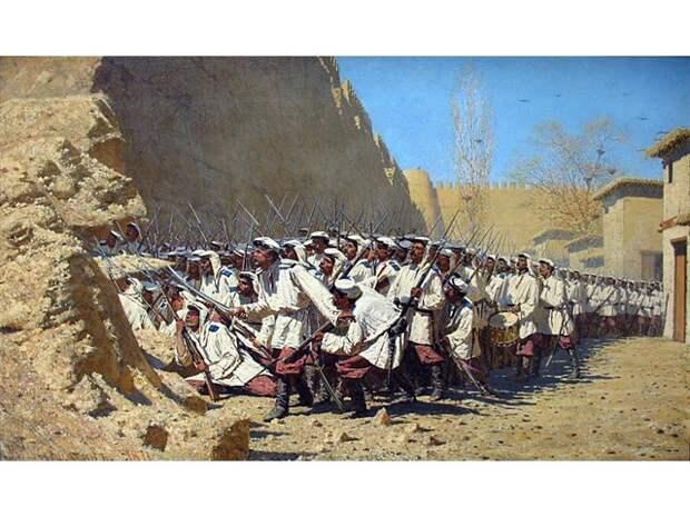 Трагическая судьба любимца русской армии и народа