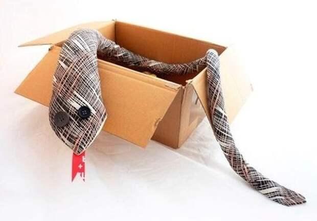 Нетривиальные идеи использования самого делового предмета гардероба мужчин