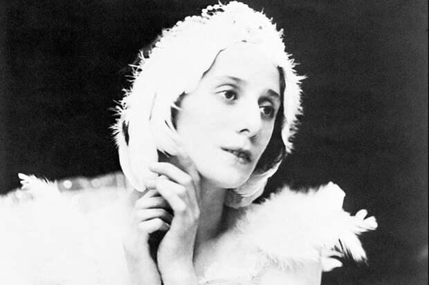 «Лебедь русского балета»: 140 лет со дня рождения Анны Павловой