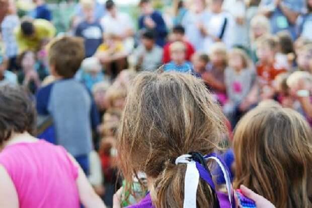 Более 1000 тамбовских детей получили оздоровление в загородных лагерях