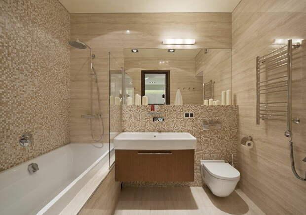 Ремонт ванной комнаты: на что обратить внимание