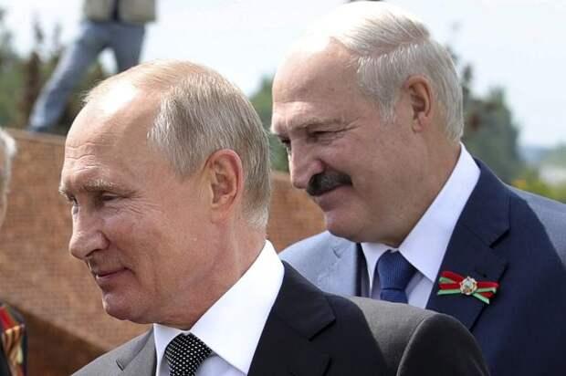 Решения ЕС по Лукашенко — окончательный разлом между Востоком и Западом
