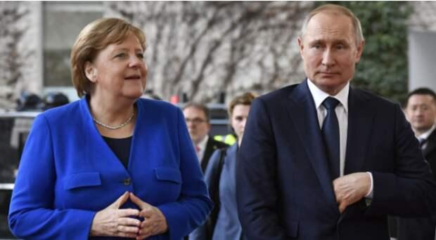 В Варшаве опасаются, что Запад и Россия договорятся по Белоруссии за её спиной