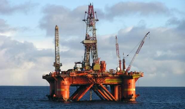 В«Газпроме» отказываться отразработки Штокмана несобираются