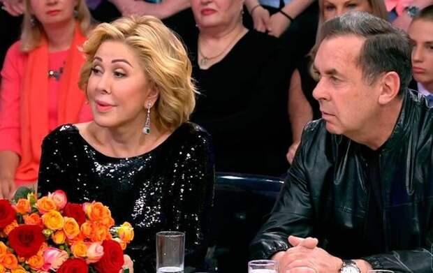 Муж Успенской в случае развода будет претендовать на загородный дом в Подмосковье