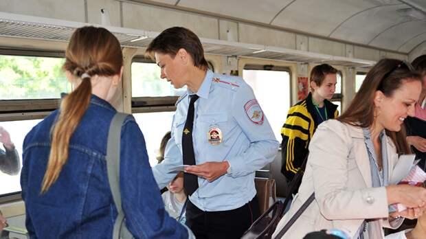 Госдума планирует повысить штрафы для «зайцев» в наземном транспорте