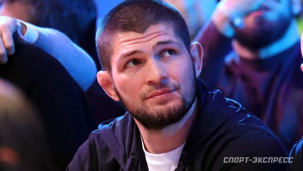 Рамзан Кадыров: «Янеговорю, что Хабиб нечемпион. НоUFC, если захочет, может сделать чемпиона излюбого»