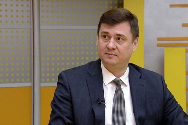 Вице-мэр Челябинска Олег Извеков задержан сотрудниками ФСБ