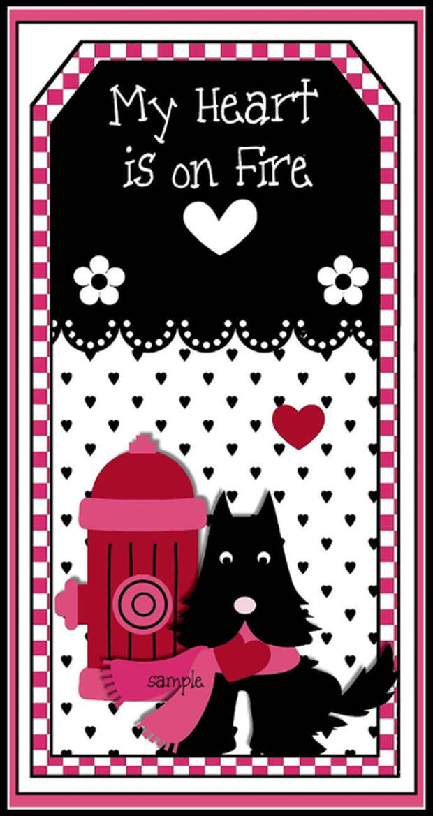 Doggone_Love_Valentine_Tags_Sample1 (371x700, 187Kb)
