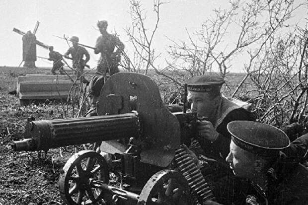 «Стреляла по Одессе. Больше не будет» – первая десантная операция чёрных бушлатов