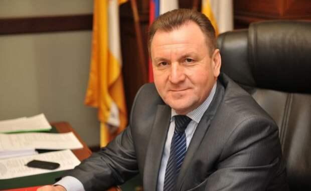 Мэром Ставрополя избран бывший функционер горкома КПСС