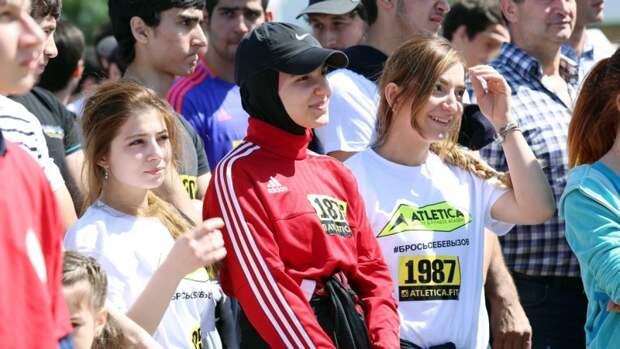 Более 100 тыс молодых людей покинули Дагестан с конца 2018 года