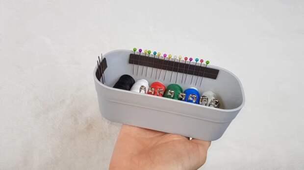 Идеи для дома, которые помогут удержать вещи на своих местах