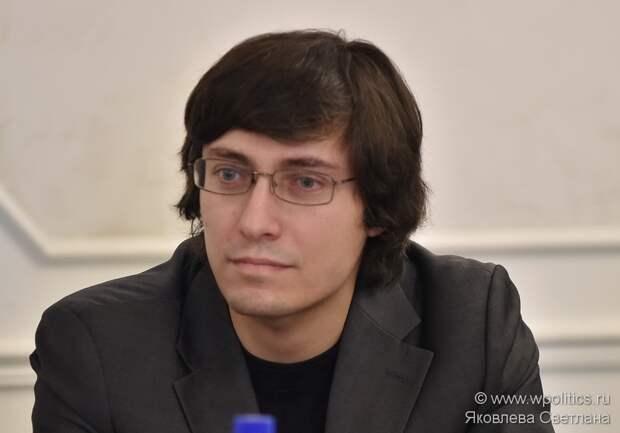 С. Соловьёв. Фото из открытых источников