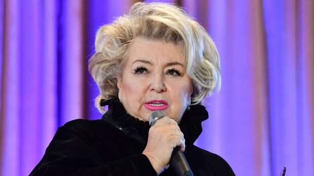 """""""Выходи замуж сразу"""": Тарасова вспомнила о судьбоносном предсказании гадалки"""