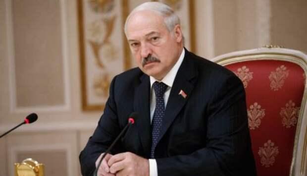 Почему Лукашенко оказался у «разбитого корыта»