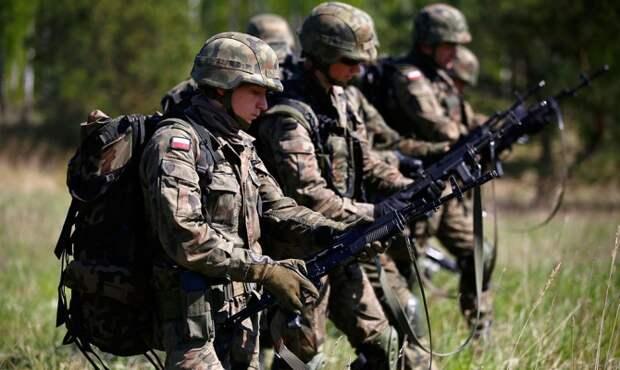 Польша заявила о готовности НАТО продать оружие Украине