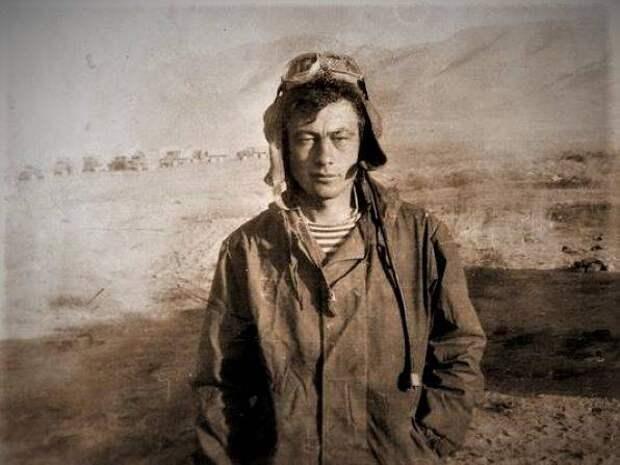 Три Красных Звезды – три афганские вехи Сергея Болгова