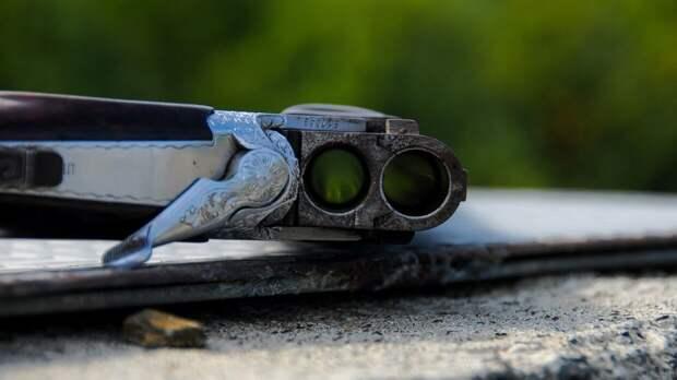 Житель Пензенской области застрелил троих людей и сбежал