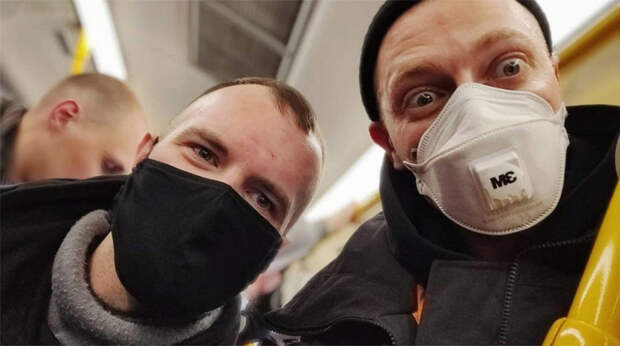 Известный рэпер Оксимирон вышел на митинг за Навального и был задержан