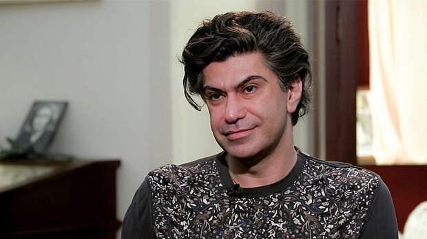 Цискаридзе прокомментировал гей-скандал с его участием