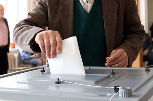 Названы сроки всероссийского голосования по поправкам в Конституцию
