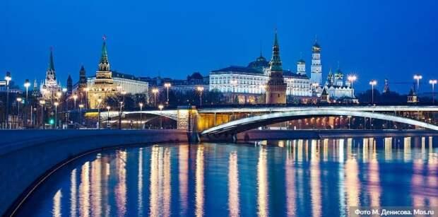 Наталья Сергунина: комплексное развитие Москвы способствует диверсификации туристической отрасли. Фото: М.Денисов, mos.ru