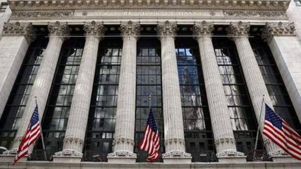 Уолл-стрит снижается из-за инфляционных тревог