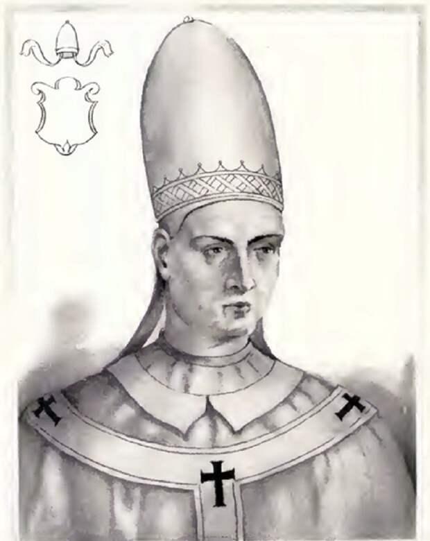 «Пил вино с дьяволом»: как грешили самые отвязные и развратные папы римские в истории.
