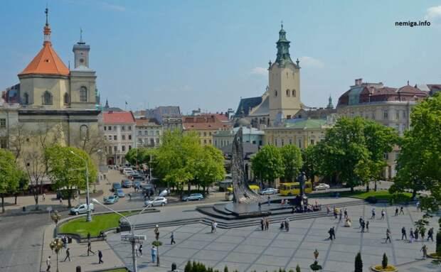 Тотальная «зрада»: во Львове разгорается скандал из-за «неблагонадежных» чиновников