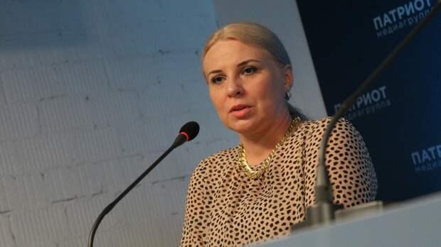 Марковская перечислила доступные сферы занятости для россиян с инвалидностью