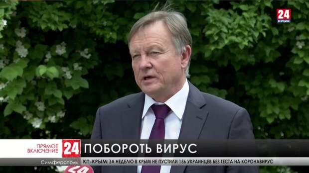 Заседание Общественной палаты Республики будет посвящено ситуации с коронавирусом