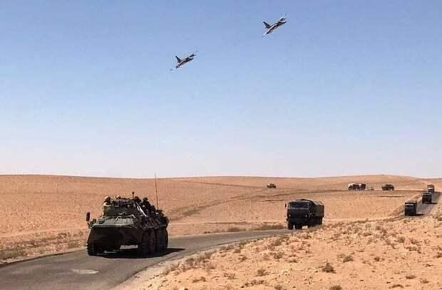 За убийство генерала придется ответить: Россия готовит крупную операцию в Дейр-эз-Зоре