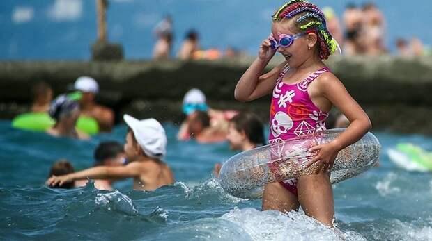 В Севастополе более 400 человек получили кешбэк за детский отдых
