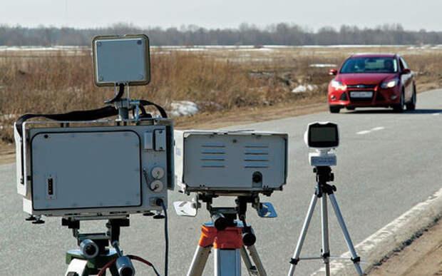 Штраф за превышение на 20 км/ч - это массовое заблуждение!