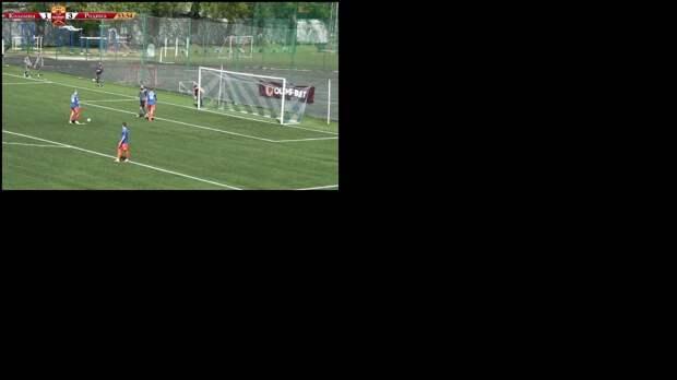 ОЛИМП – Первенство ПФЛ-2020/2021 Коломна vs Родина 11.05.2021