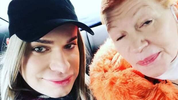 Экс-супруга Гогена Солнцева аннулировала завещание на шоумена и отписала имущество дочери
