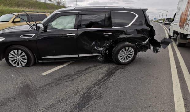 Водители-эгоисты спровоцировали более 30 аварий засутки вПриморском крае