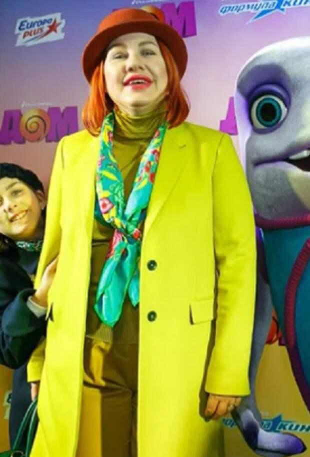 Клоун или модная дама? / Источник фото: https://zen.yandex.ru