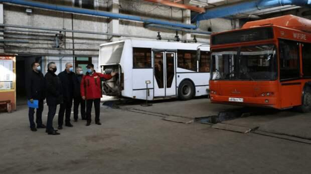 На систему управления транспортом Ростовской области потратят 890 млн рублей