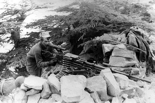 Неприступная высота Андрея Мельникова армия, афганистан, война, герой, подвиг