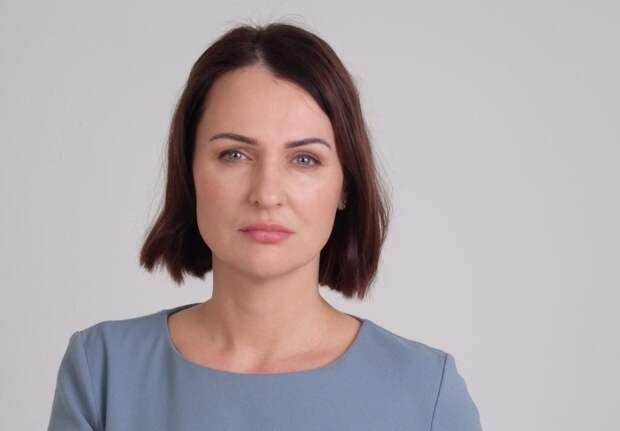 Буцкая предложила государственное страхование от последствий вакцинирования / Фото: Ирина Уварова