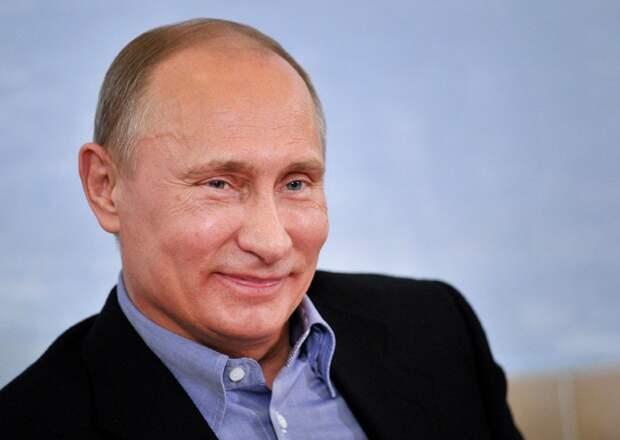Ещё пару санкционных актов от Запада и России вернёт себе всё, что когда-то у неё украли