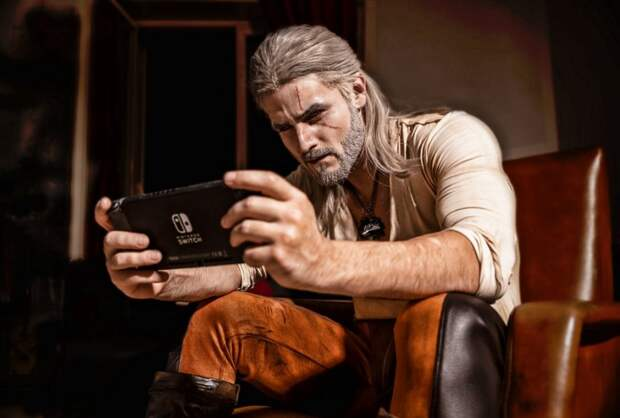 Косплей недели: Borderlands 2, «Обитель зла», фестиваль Игрокон и косплееры в рекламе Nintendo Switch