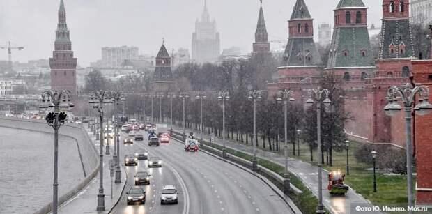 Москва и Пекин подписали Программу сотрудничества на три года. Фото: Ю. Иванко mos.ru