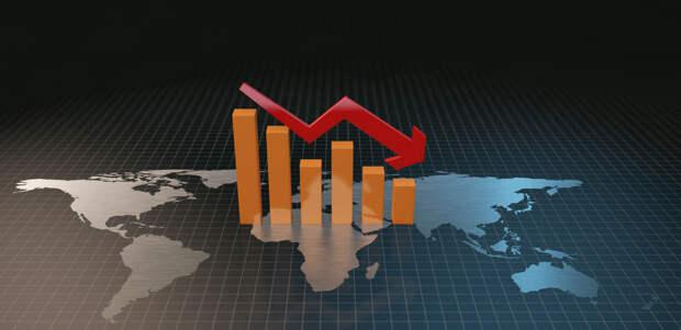 Грядет новый экономический кризис
