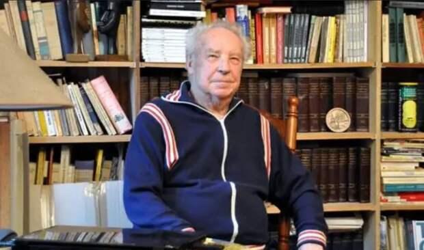 """Генерал КГБ Николай Леонов: """"Великая русская цивилизация окончена"""""""