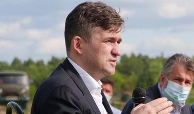 Глава Ивановской области Воскресенский стал антирекордсменом рейтинга губернаторов