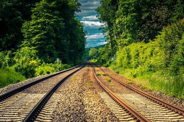 В 2020 году в Удмуртии отремонтируют семь железнодорожных переездов