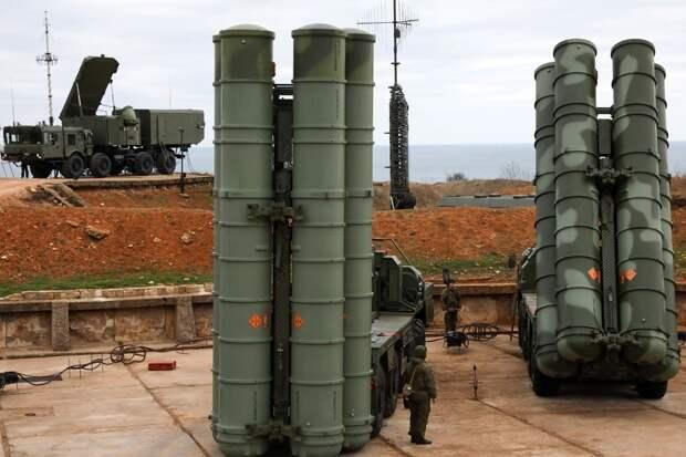 Саудовская Аравия может заинтересоваться оружием РФ из-за отказа США
